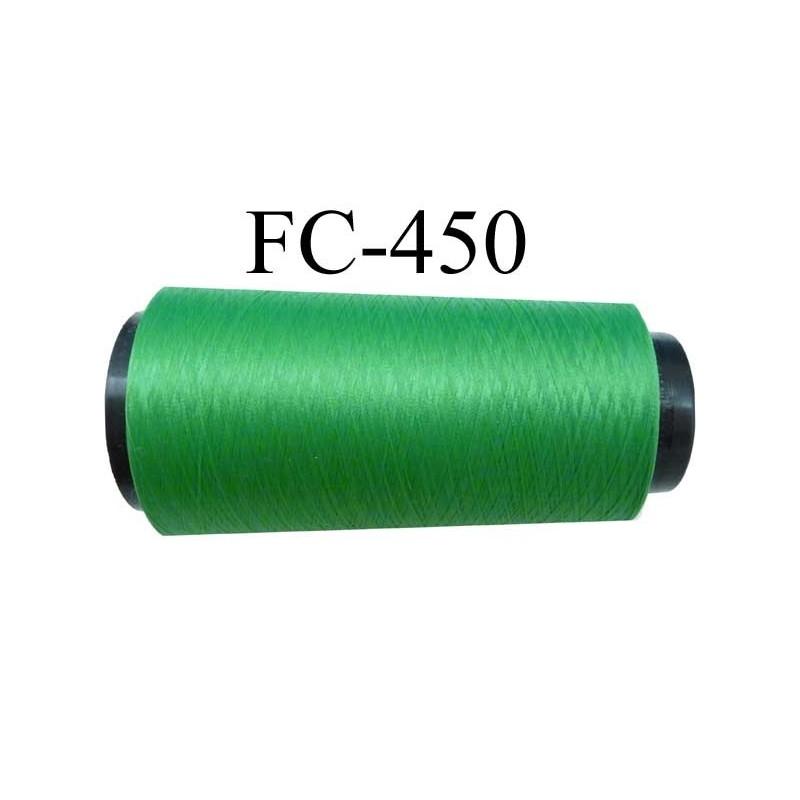 cone de fil mousse polyamide fil n 160 couleur vert lumineux longueur du cone 2000 m tres. Black Bedroom Furniture Sets. Home Design Ideas