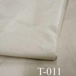 tissus 100 % synthétique ou nylon couleur beige largeur 150 centimètre prix au mètre