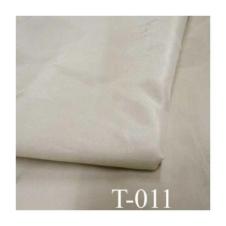 tissus 100 % synthétique ou polyamide couleur beige largeur 150 centimètre prix pour 10 cm