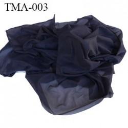 marquisette fine tulle spécial lingerie attention extensible dans la largeur couleur anthracite largeur 145 cm prix pour 10 cm