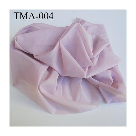 marquisette fine tulle spécial lingerie attention extensible en largeur couleur vieux rose clair largeur 145 cm prix pour 10 cm