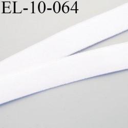 Elastique 10 mm bretelle et lingerie style velours très doux des 2 faces très beau largeur 10 mm forte élasticité