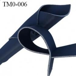 mousse de coque de sg lingerie très haut de gamme couleur anthracite largeur 145 cm épaisseur 3 mm  prix pour 10 cm par 145 cm
