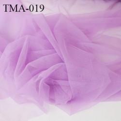 marquisette tulle spécial lingerie haut de gamme couleur violine largeur 145 cm prix pour 10 cm