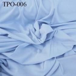 Tissu Polaire respirant couleur gris clair haut de gamme largeur 160 cm poids 140 grs au m2 prix pour 10 cm de longueur