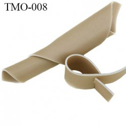 mousse de coque de sg lingerie très haut de gamme couleur chair largeur 145 cm épaisseur 3 mm  prix pour 10 cm par 145 cm