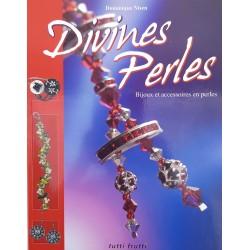 divines perles bijoux et accessoires en perles livre revue