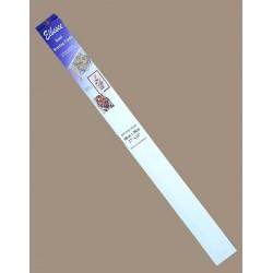 ELBESSE metier à tapisserie et à broder rotatif 68 X 30 cm en bois