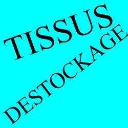 Lot Déstockage surprise 500 grammes spécial lingerie  tissu dentelles coupon et divers très haut de gamme