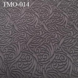 Coupon de mousse de coque de sg lingerie très haut de gamme couleur ardoise largeur 28 cm longueur 52 cm  épaisseur 2.5 mm