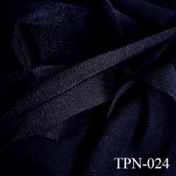Powernet spécial lingerie extensible marine foncé haut de gamme largeur 185 cm prix pour 10 cm longueur