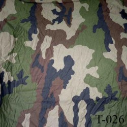 tissus camouflage extensible largeur 160 cm vendu au mètres 2.85€