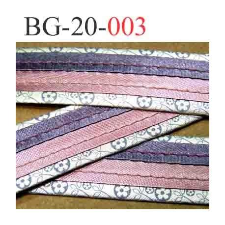 biais galon ruban en satin brillant couleur violet parme rose et gris tr s beau largeur 20 mm. Black Bedroom Furniture Sets. Home Design Ideas