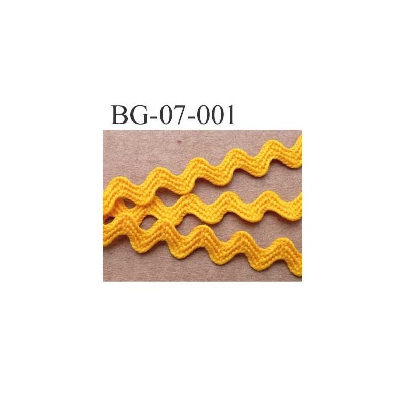 biais ruban croquet serpentine galon plat largeur 7 mm épaisseur 1 ...
