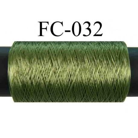 bobine de fil mousse polyamide fil n 100 2 couleur vert lumineux longueur 500 m tres bobin en. Black Bedroom Furniture Sets. Home Design Ideas