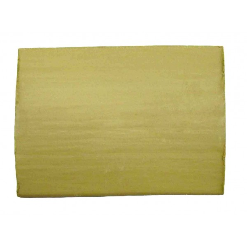1 craie min rale couleur jaune paille 3 5 x 4 8 pour tissu mercerie extra - Couleur jaune paille ...