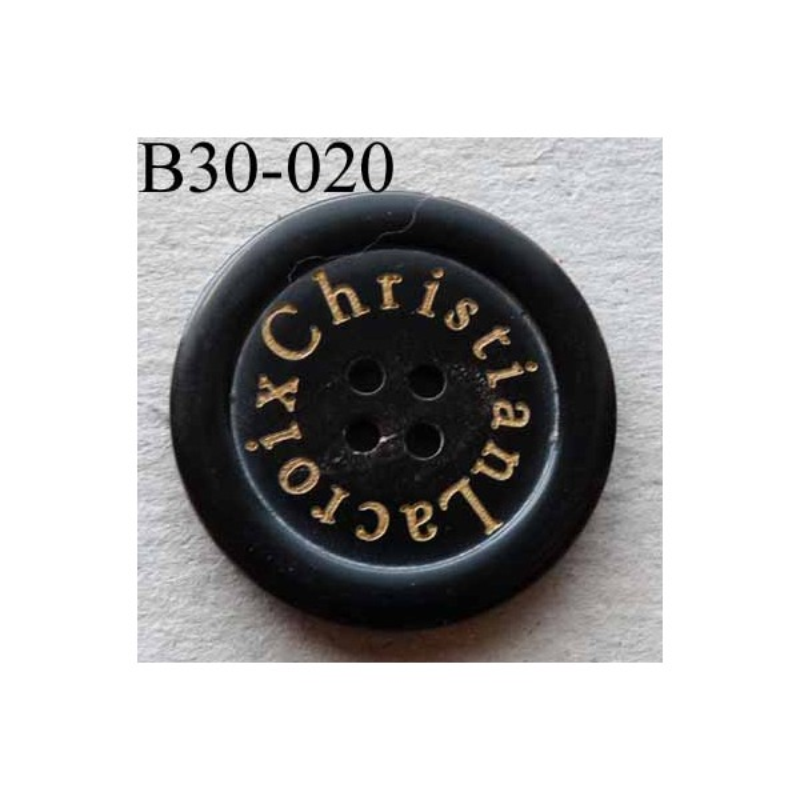 christian bouton